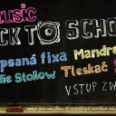 Co přinese akce t-music Back to School