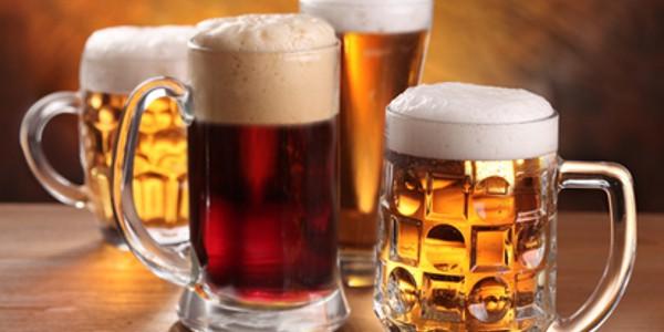 Čím potěšit milovníka piva