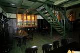 restaurace Jedová chýše